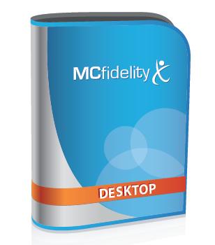 Soluzione Software MC Card Fidelity Standalone