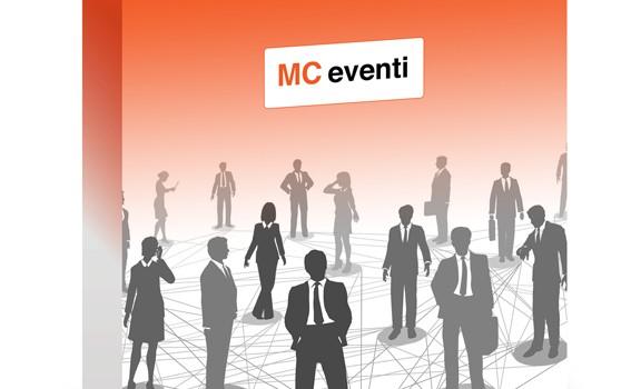 Soluzione Software MC EVENTI