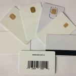 Card tecnologiche