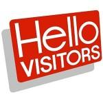 HELLO VISITORS – SOLUZIONE VISITATORI
