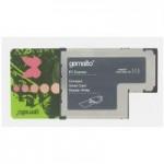 GEMPC ExpressCARD – IDBRIDGE CT510