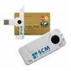 SCR3500 mini USB